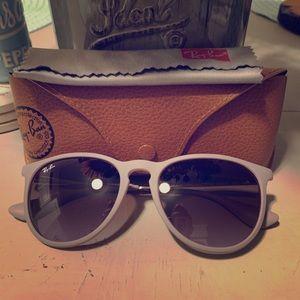 Ray Ban Ericka Sunglasses